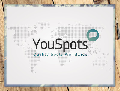 introducing YouSpots