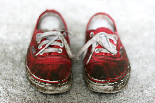 festival shoes
