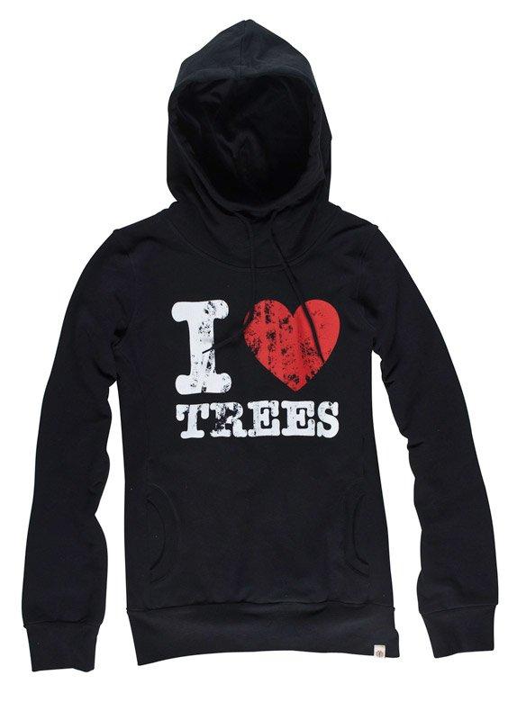 I love trees…