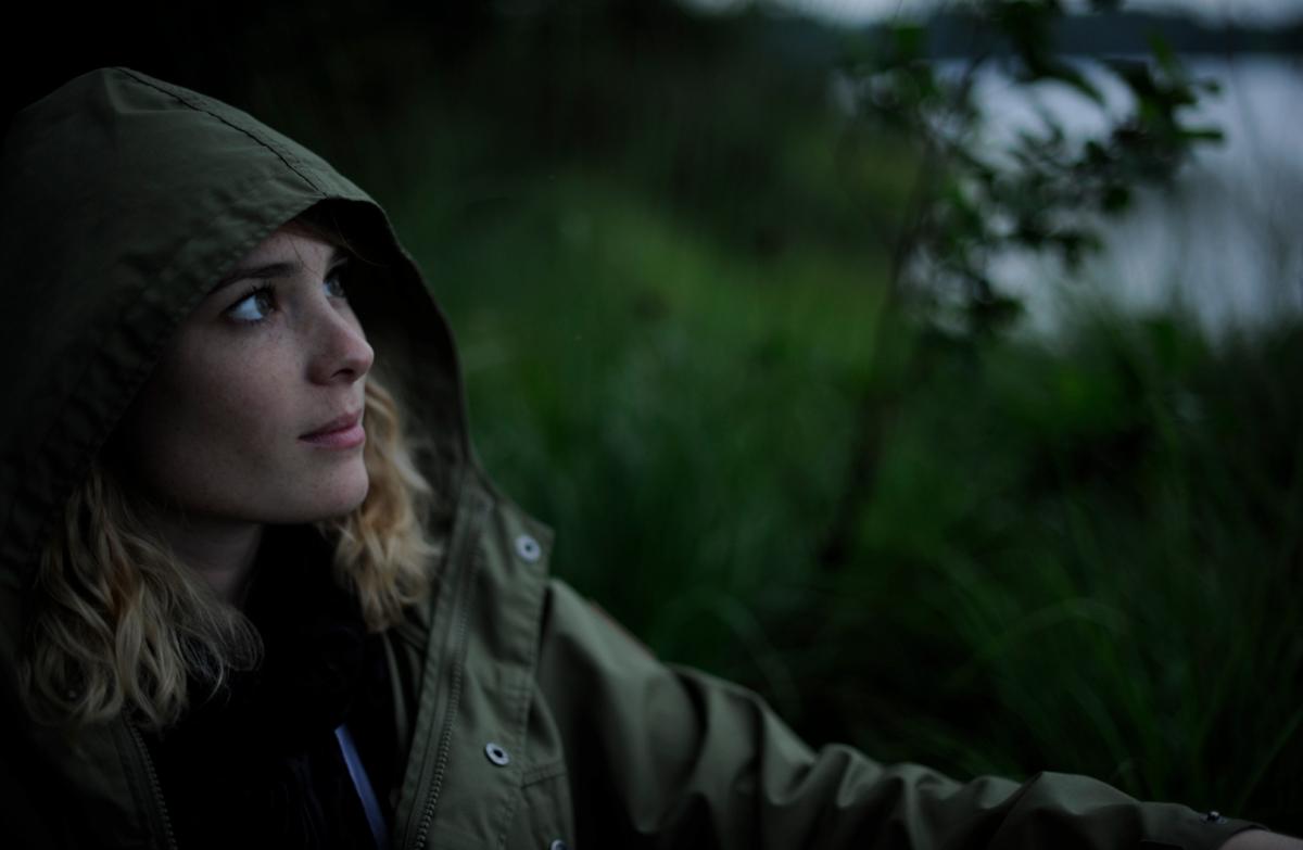 WHAT I WEAR – The Fjällräven Jacket