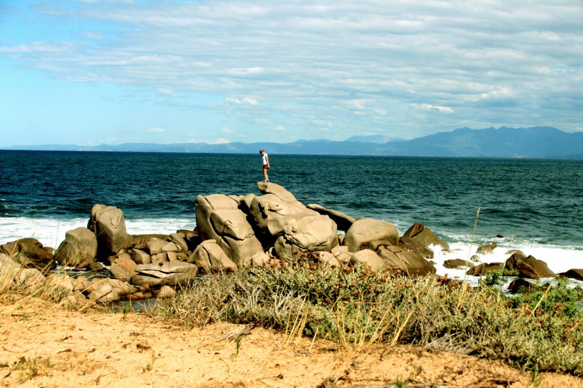 One Week Sardinia