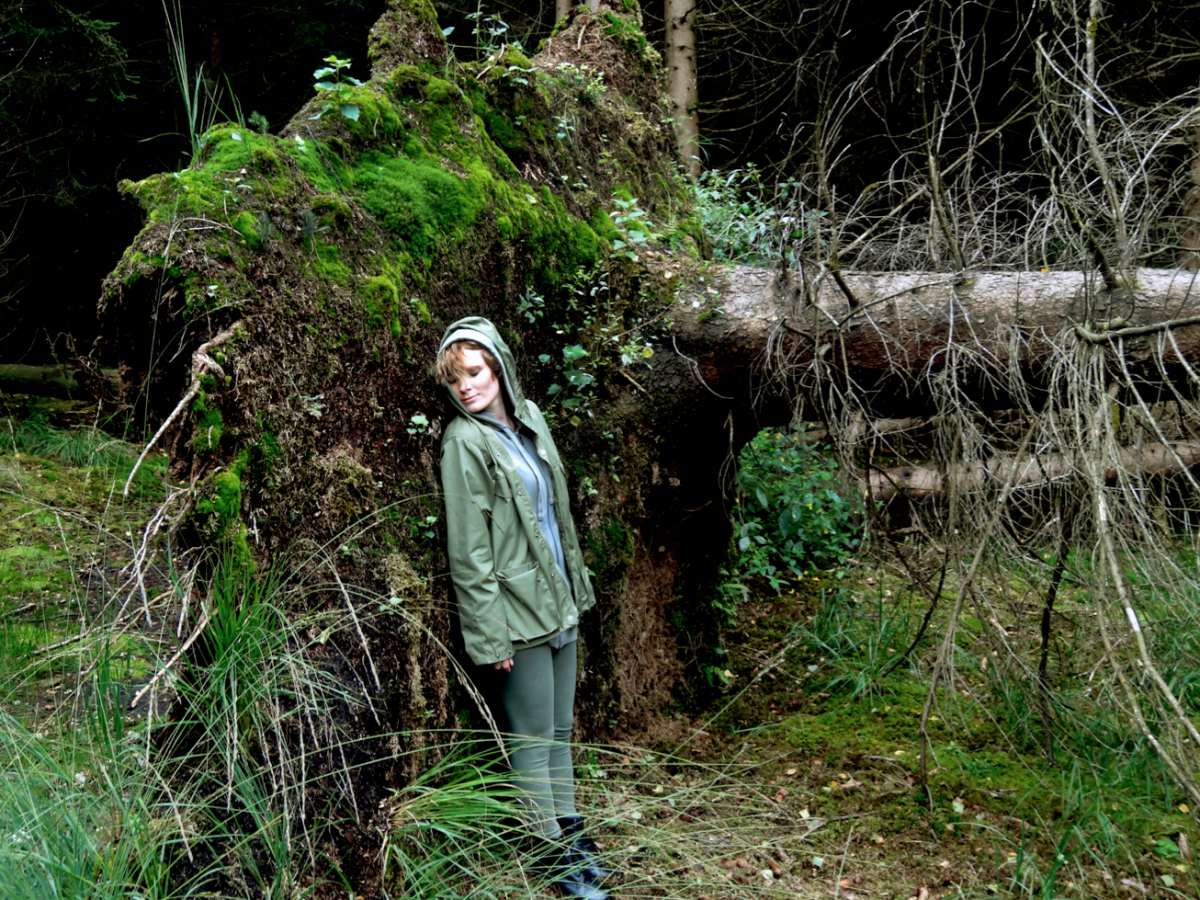 Shades Of Moss
