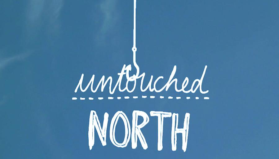 Untouched North