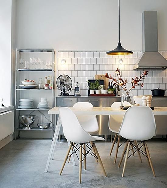 Kitchen Inspiration via Pinterest