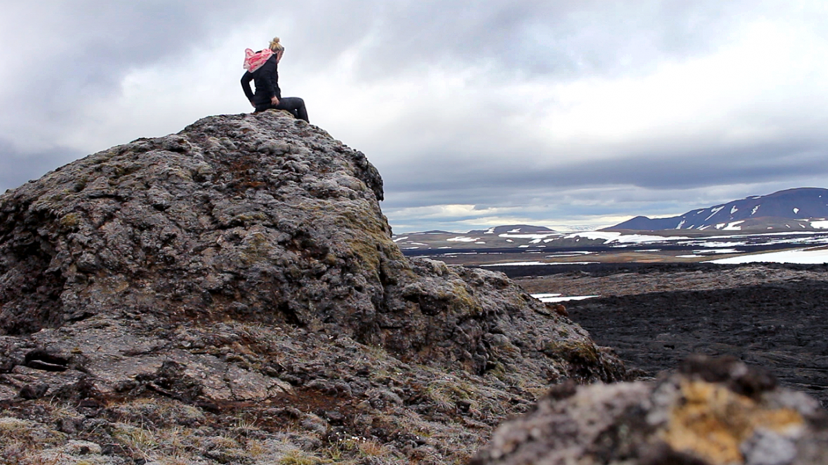 """What I wear – the """"Iceland-Edition"""" No.1"""