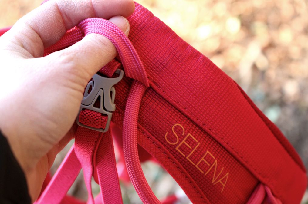 WHAT I WEAR – Climbing in pink!