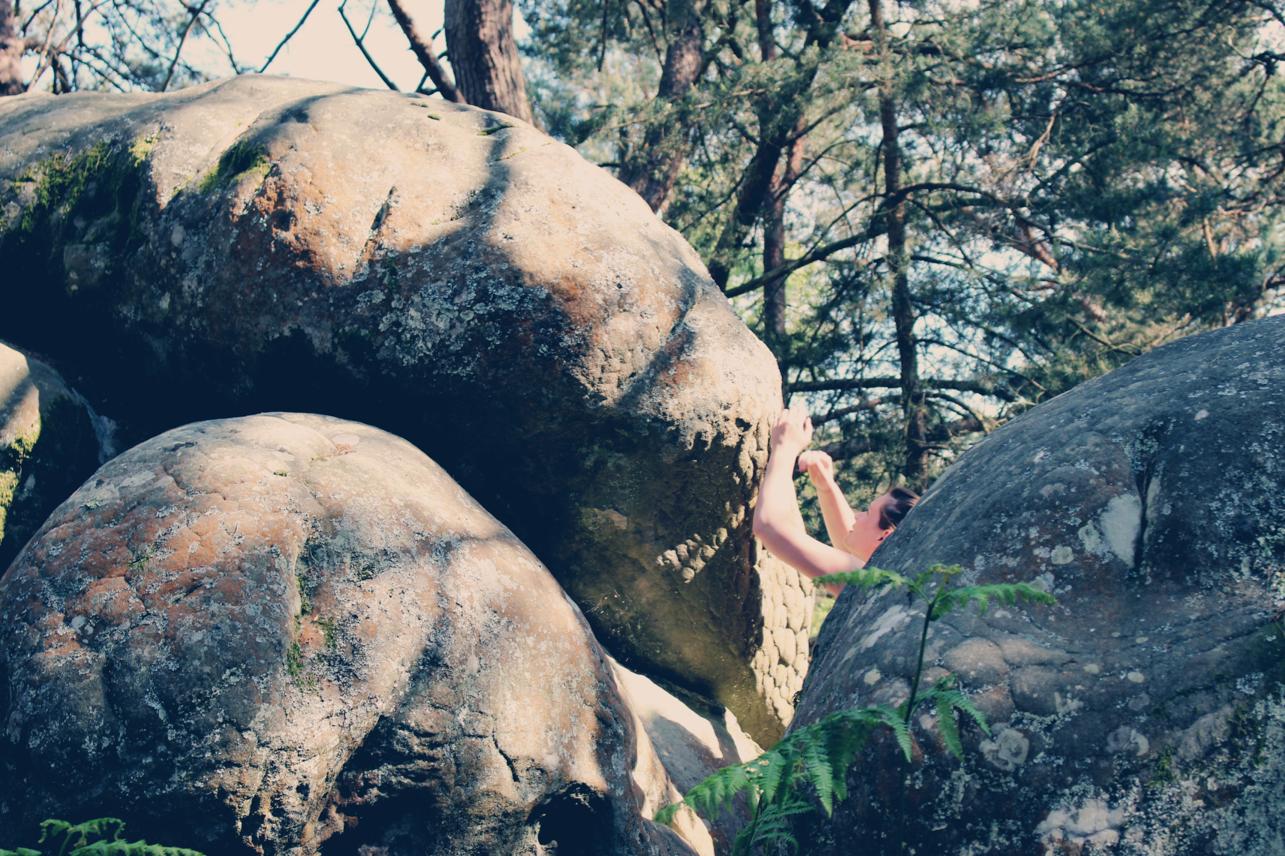 maybeyoulike_Fontainebleau_bouldering14