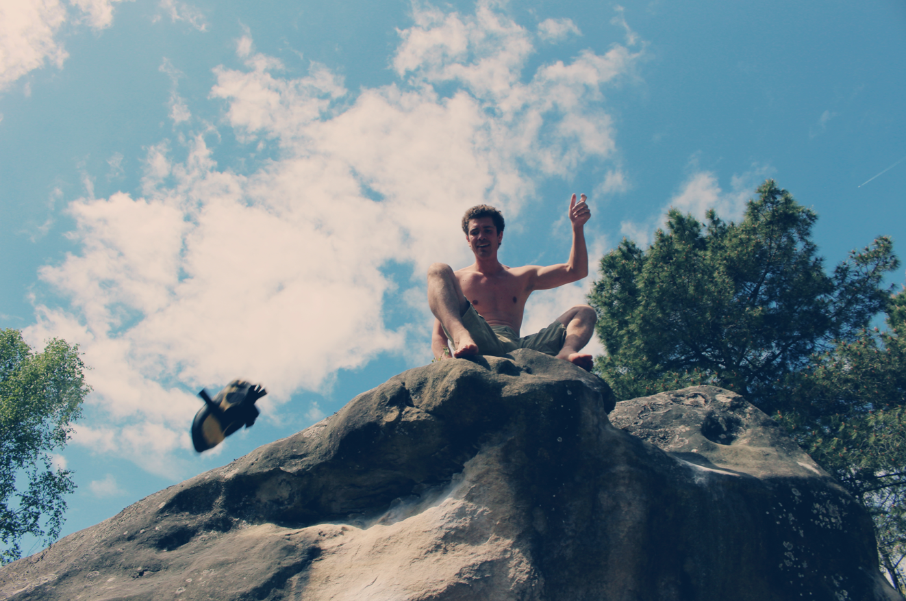 maybeyoulike_Fontainebleau_bouldering4