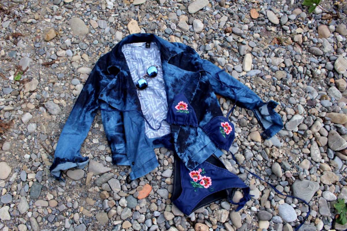 WHAT I WEAR – The Nikita Bay Jacket