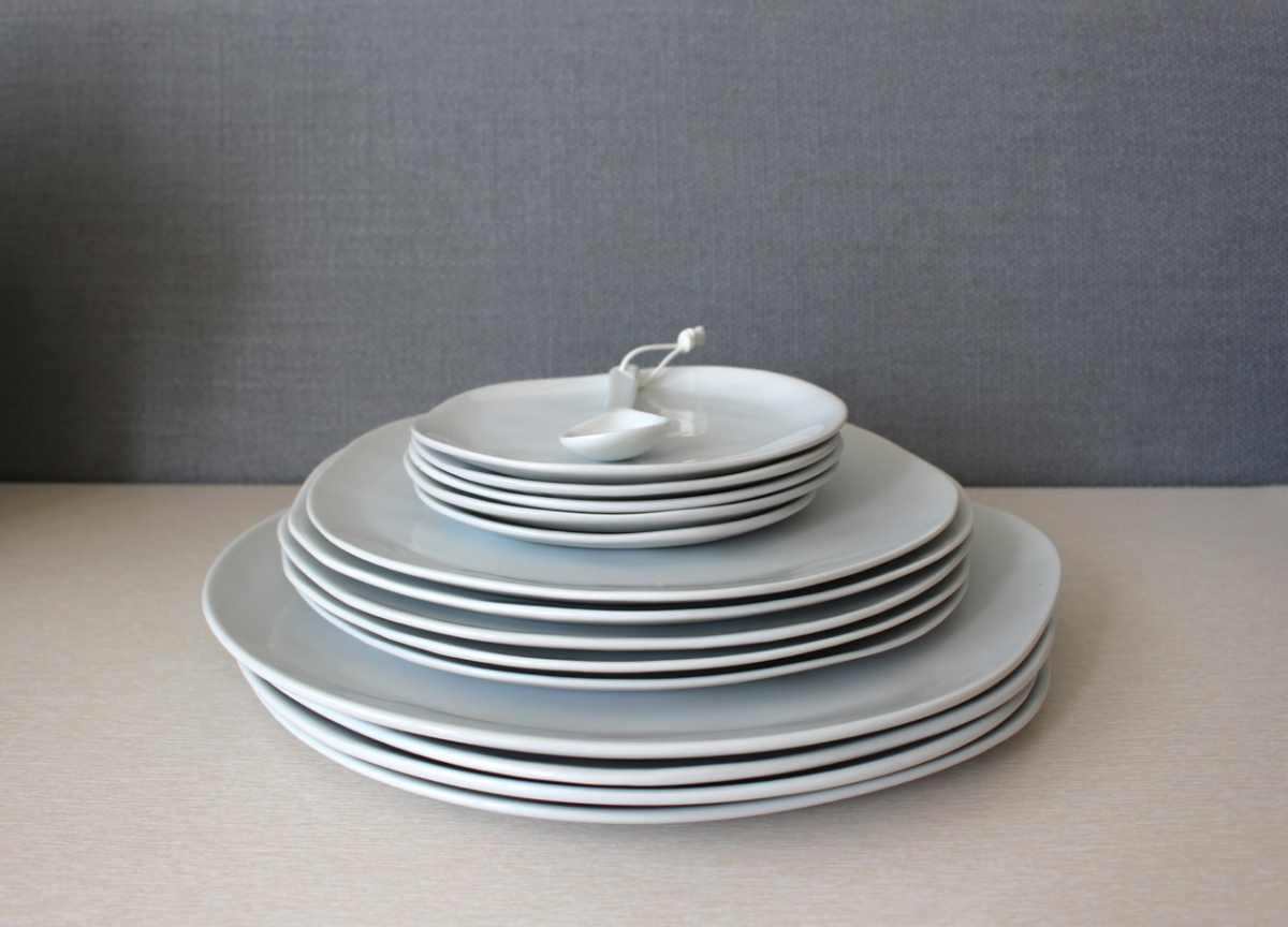 MY VERY FIRST OWN TABLEWARE // with Räder