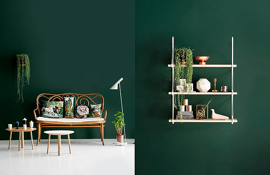 Interior Inspiration Forest Green Maybe You Like