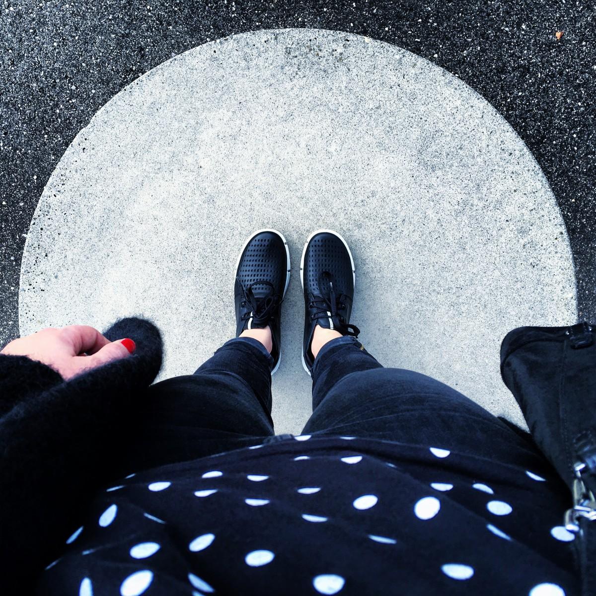ECCO INTRINSIC – One Perfect Sneaker