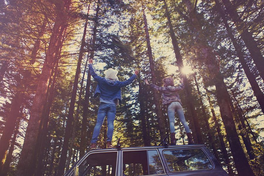 LOOKBOOK – SpiritHoods 2015 Fall/Winter