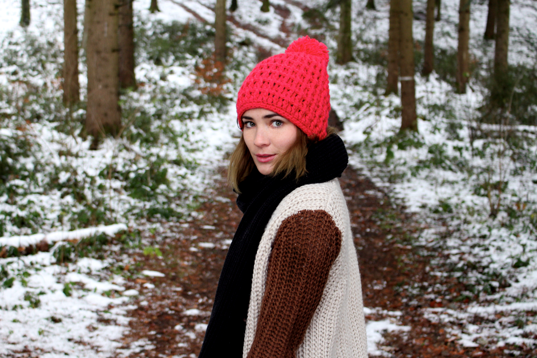WHAT I WEAR – First snow with Burton!