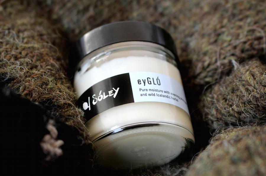 SÓLEY – Icelandic Herbs