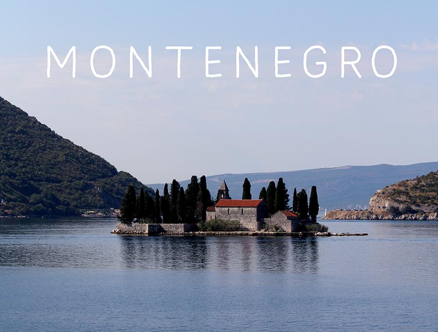 ROADTRIP MONTENEGRO – PART TWO