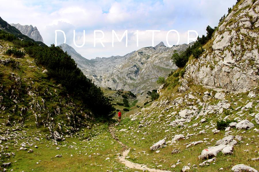 ROADTRIP MONTENEGRO – Durmitor Mountains