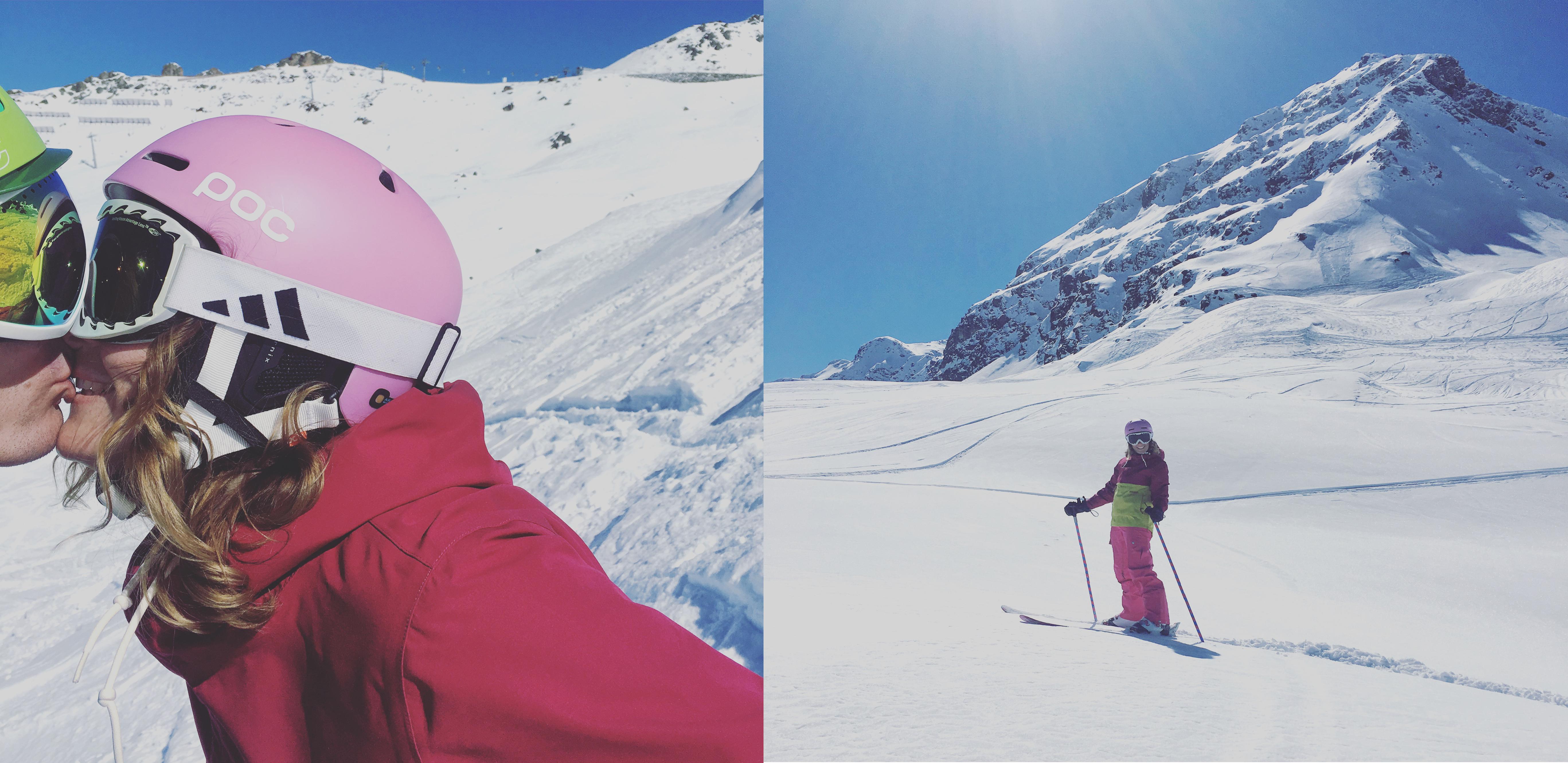 maybeyoulike_skiing_kiss