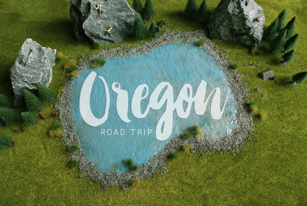 Travel Inspiration for Oregon