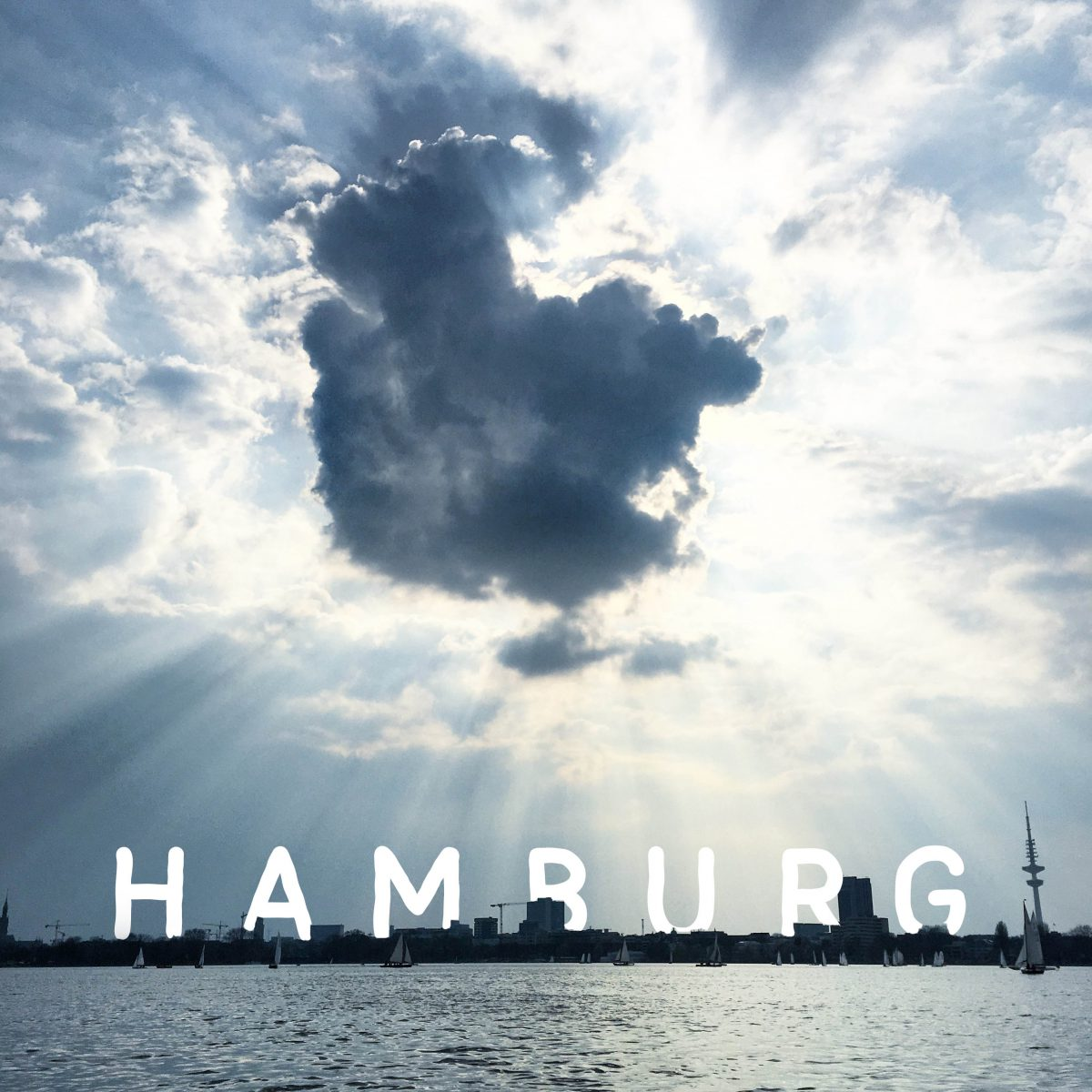 A WEEKEND IN HAMBURG
