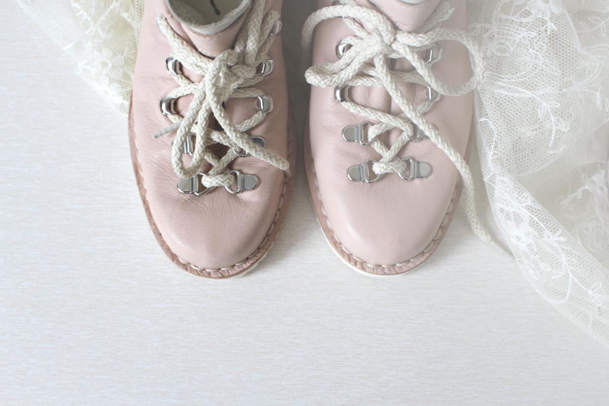 The Wedding – Shoe love