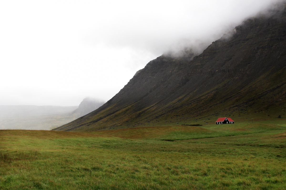 In Iceland with #flygermania!