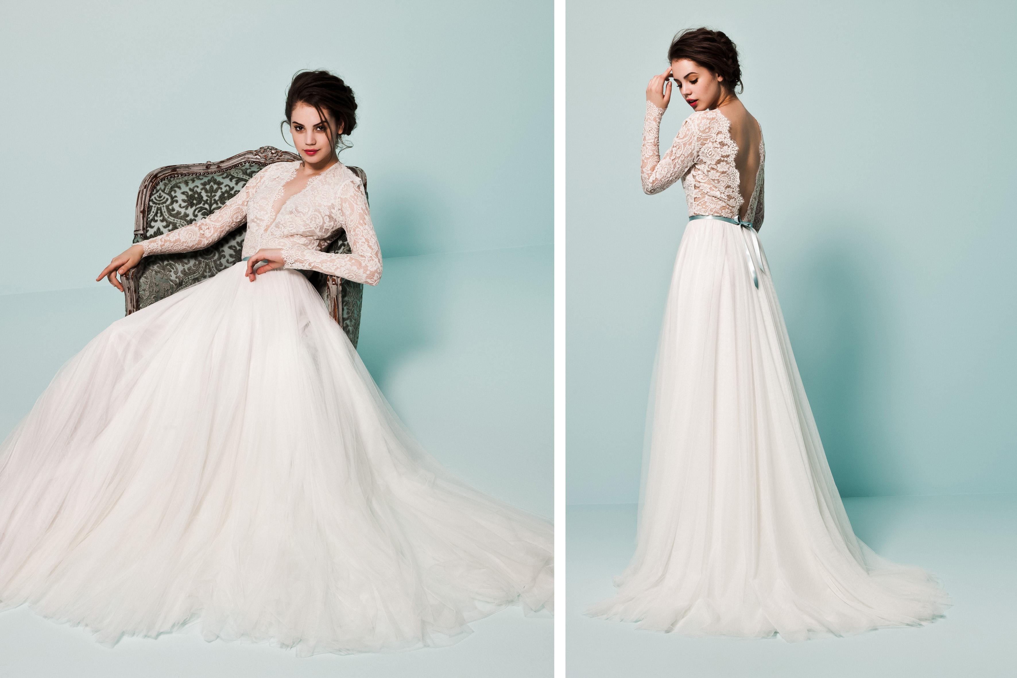 The Wedding – Dress Inspiration – Maybe You Like