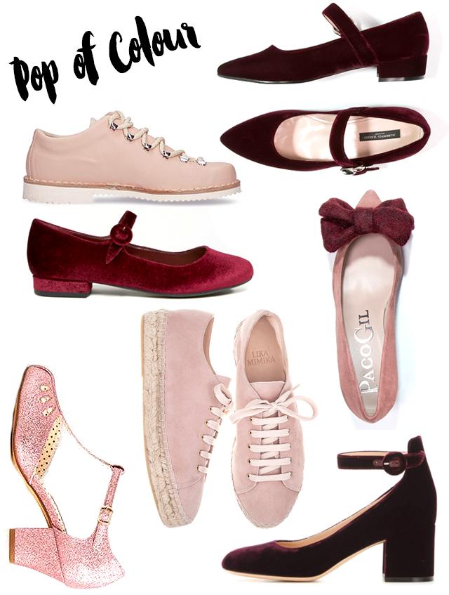Wedding_Shoes_Color_velvet