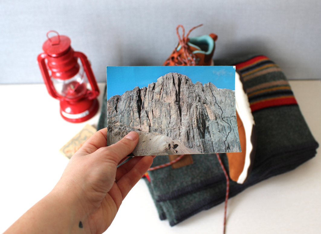 Teva Hiking Boots – Arrowood
