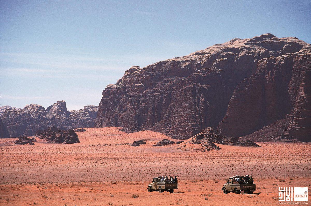Travel Inspiration – Jordan