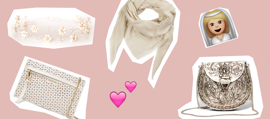 The Wedding – Accessories