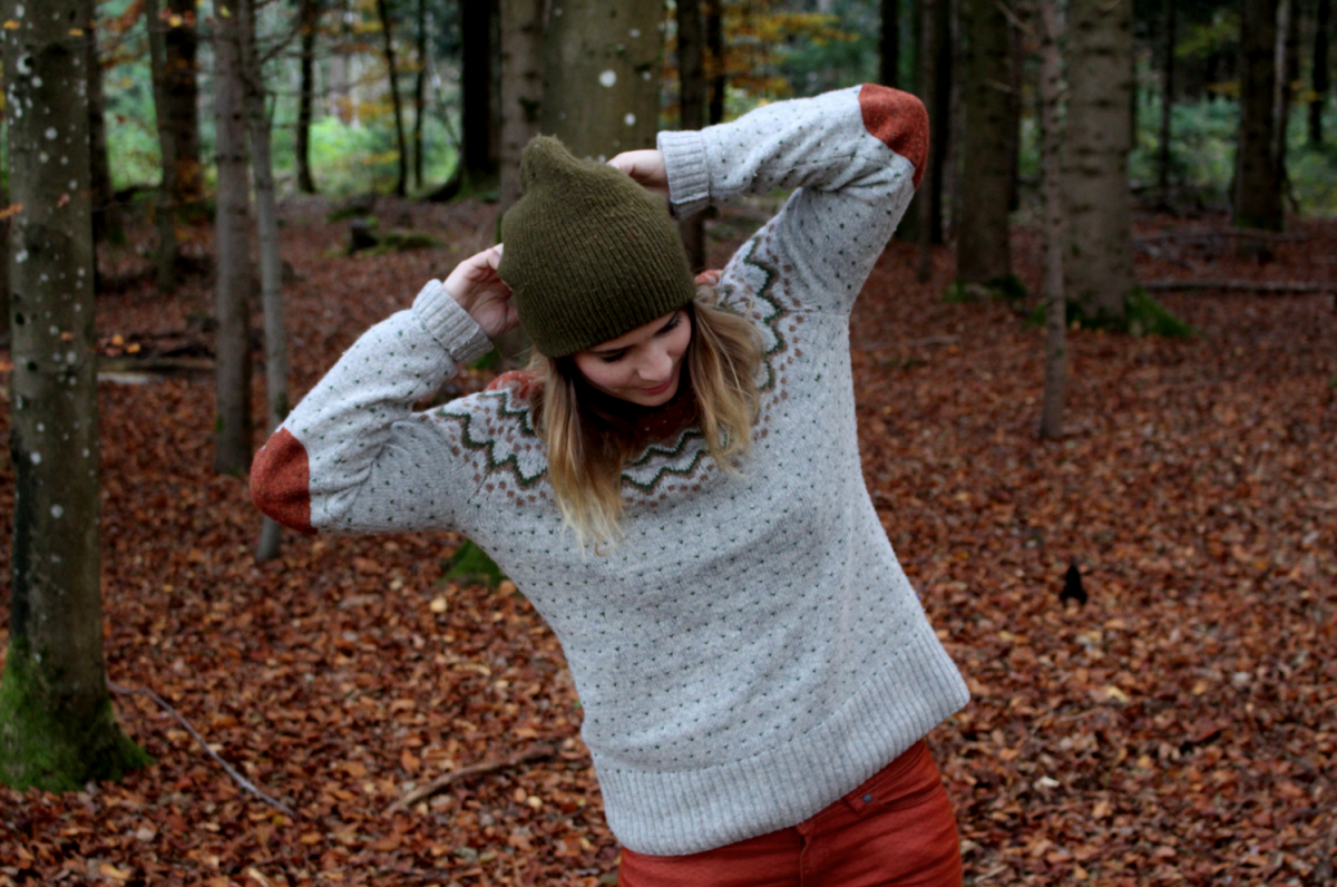 Fall Outfit with Blue Tomato & Prana