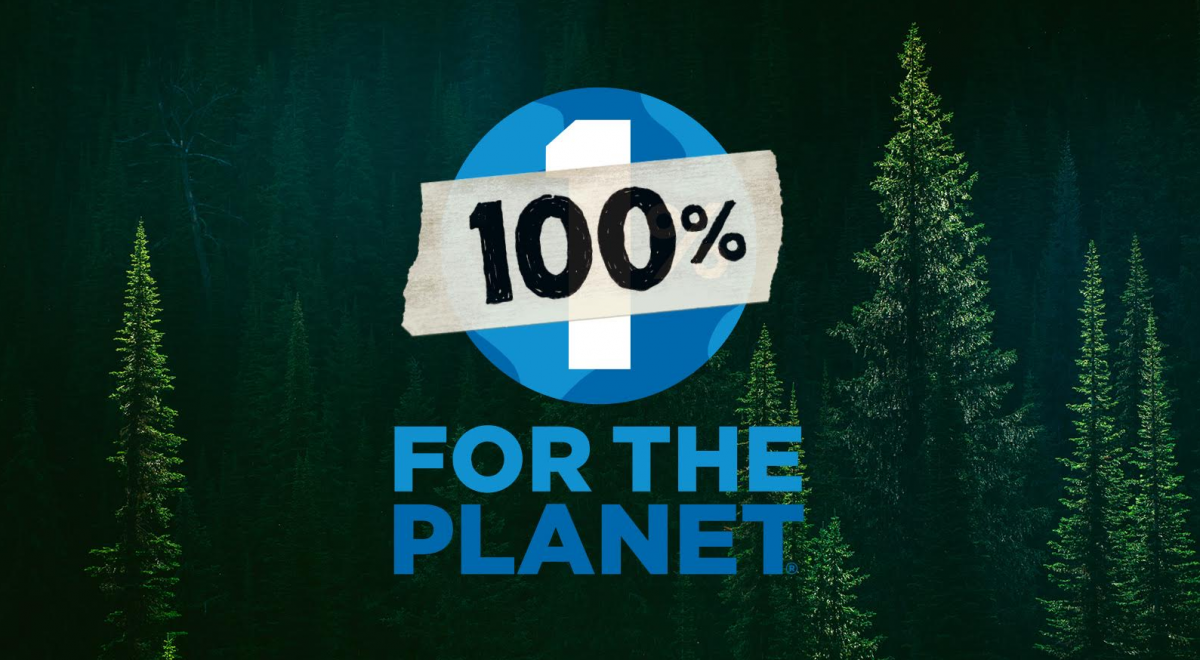 Black Friday with Patagonia and 100% for the planet