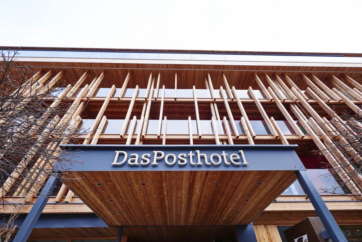 """""""Das Posthotel"""" & """"Hochleger Chalets"""" in Zillertal, Tirol"""