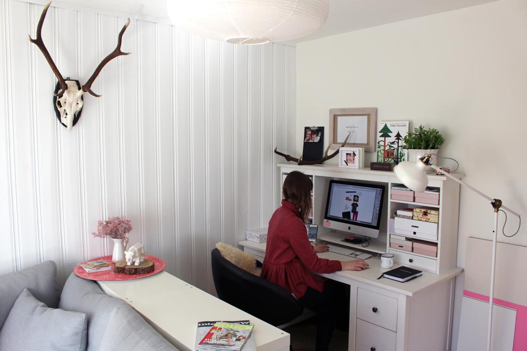 My Workspace – where I'm creative