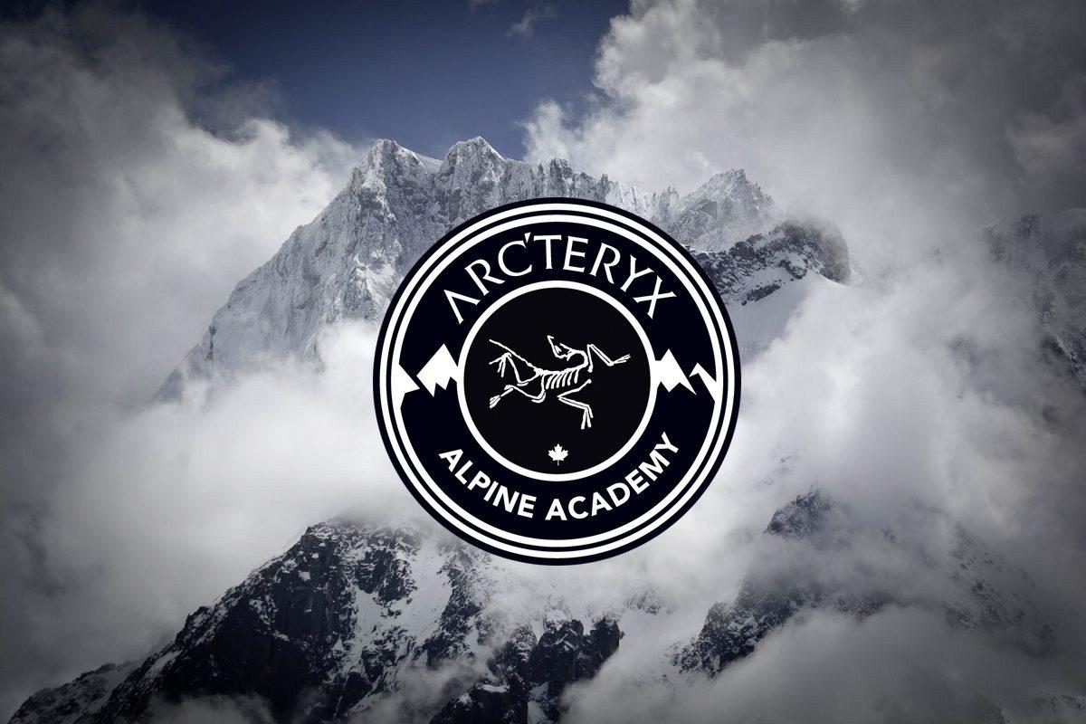 Win a ticket for the Arc'teryx Alpine Academy 2017 in Chamonix