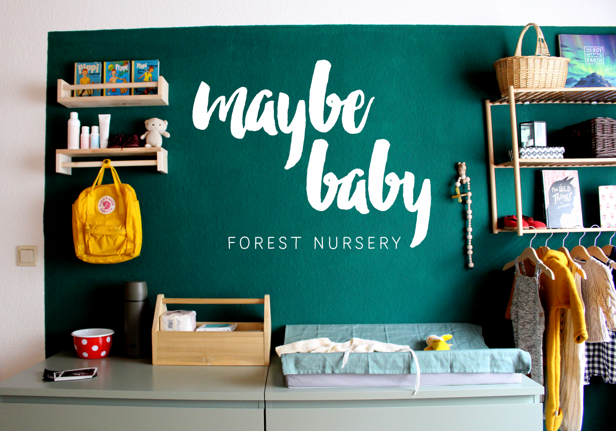The forest nursery – Part One