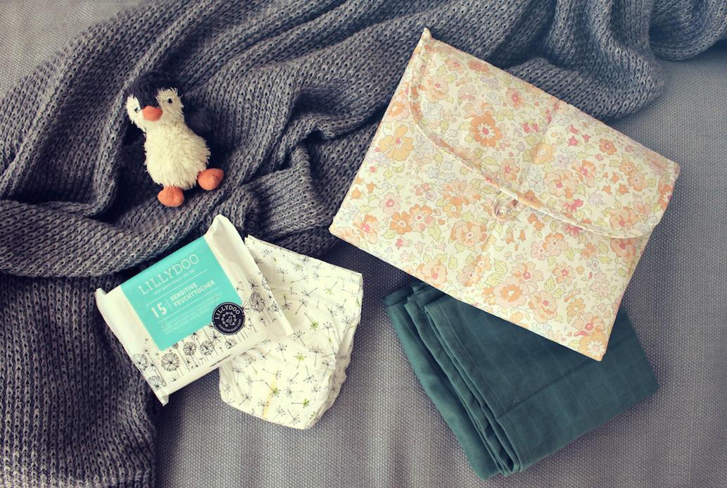 Baby Stroller Essentials
