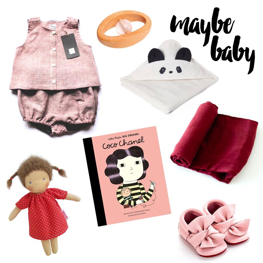 Maybe baby – tiny wishlist