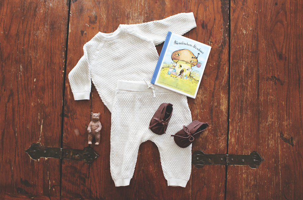 Baby Outfit – Into the Woods