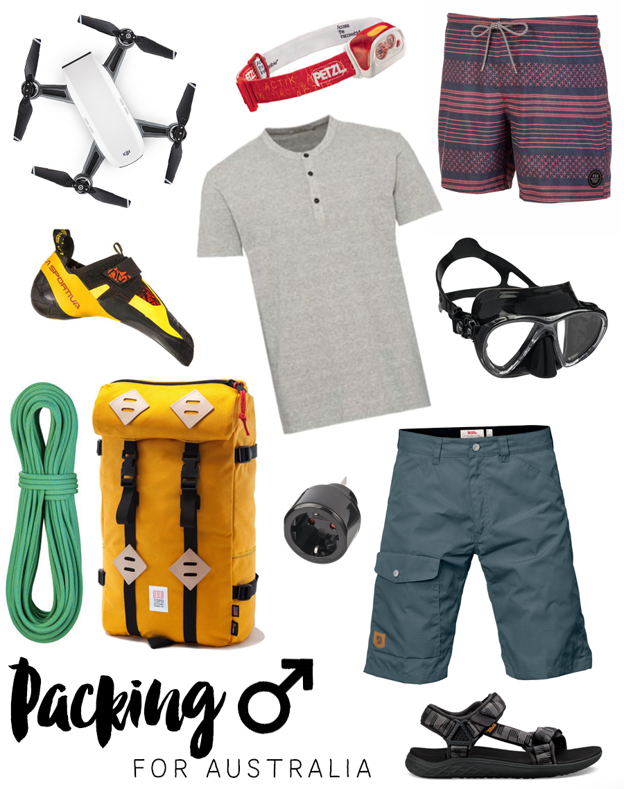 maybeyoulike_Australia_packing_list_men