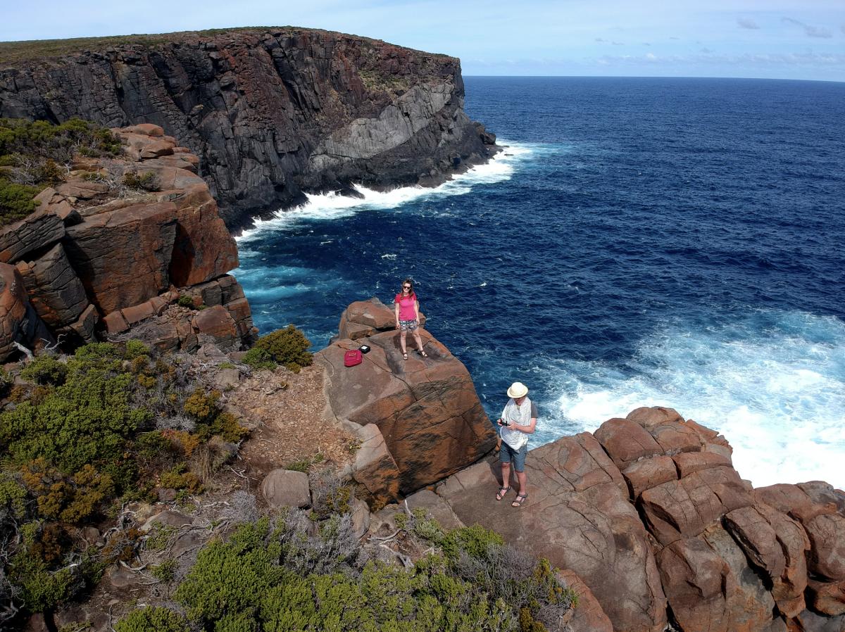 WA – West Cape Howe