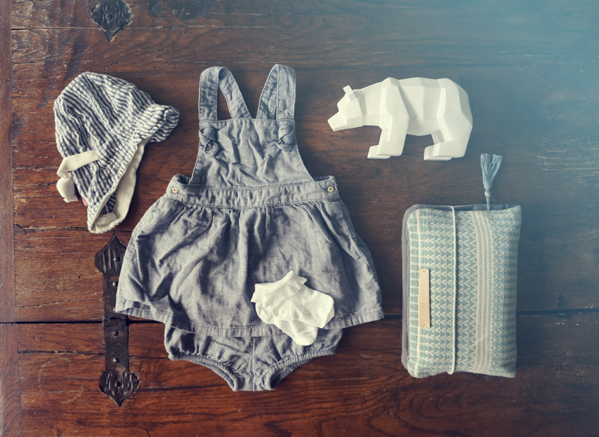 Baby Outfit – Birthday Outfit