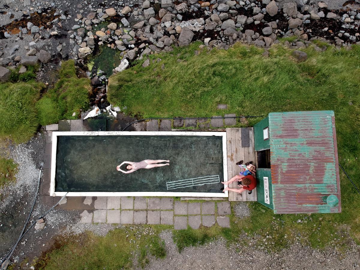 Around Iceland – Westfjords