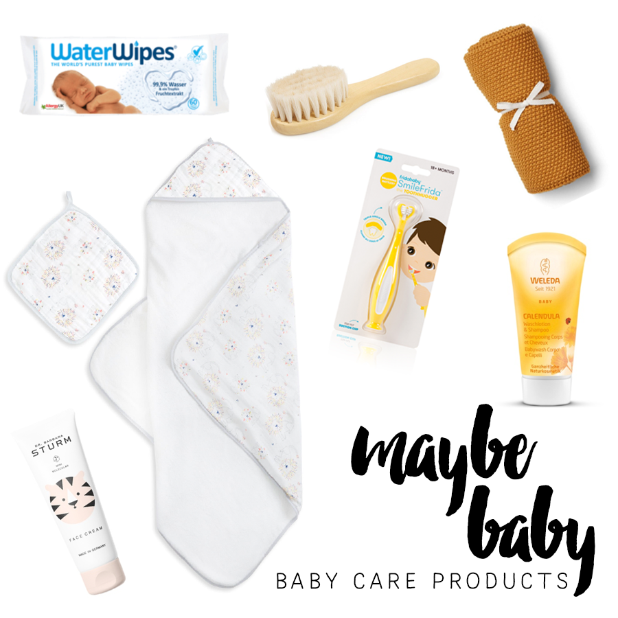 Baby Care Favorites