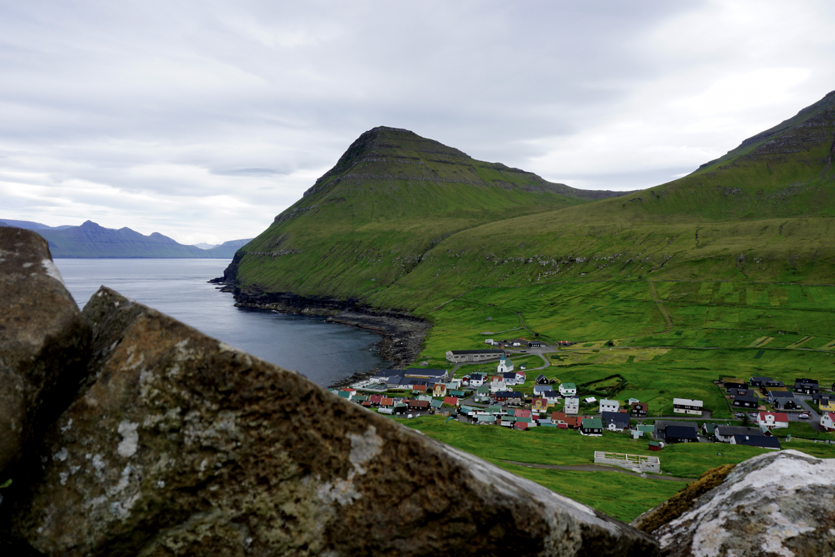 3 days Faroe Islands