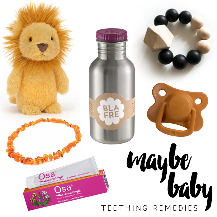 A teething toddler & Sleepless nights